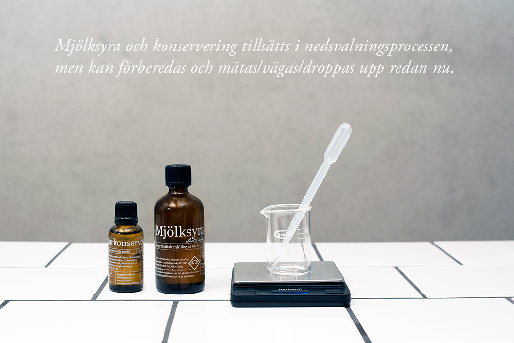 Gör din egen ekologiska dagkräm - organicmakers.se