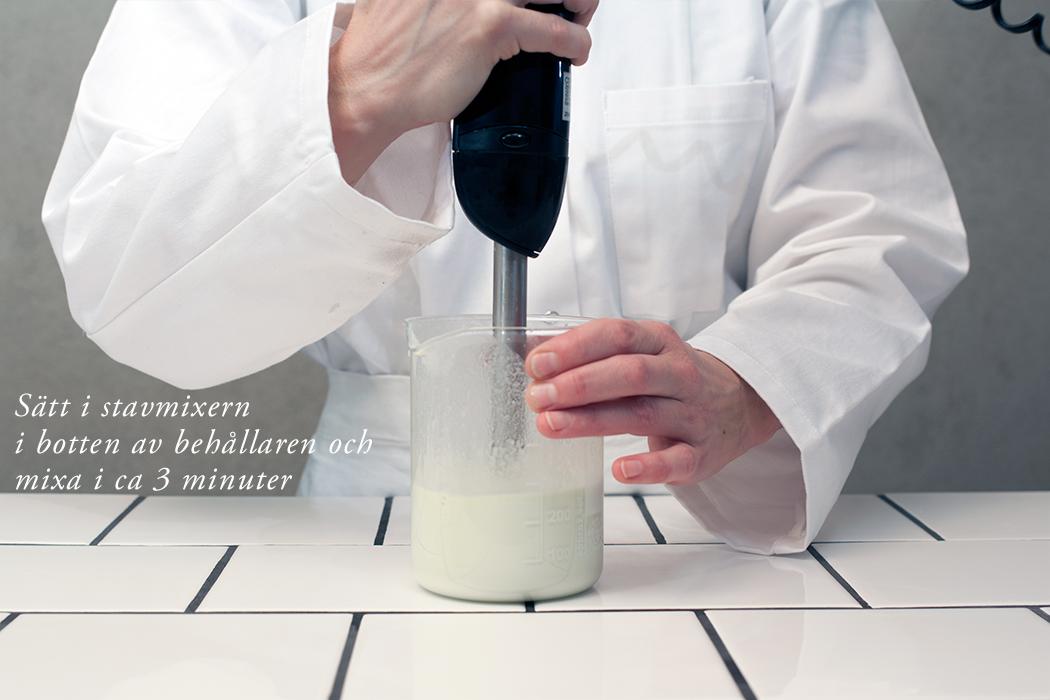 Gör din egen ekologiska hudkräm - organicmakers.se