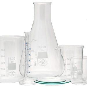 Laboratorieglas