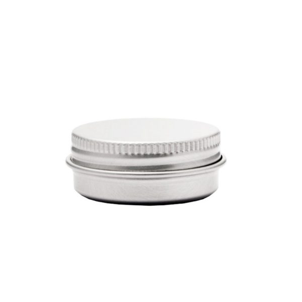 Aluminiumdosa 5 ml