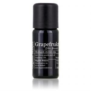 Eterisk olja Grapefrukt - Ekologisk