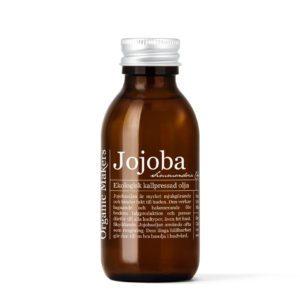 Ekologisk jojobaolja för hudvård & hårvård