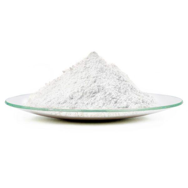 Kaolinlera vit lera extra fin för ansiktsmask, mineralsmink DIY hudvård - organicmakers.se