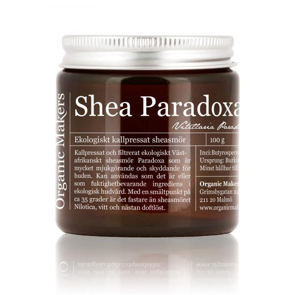 Sheasmör Paradoxa
