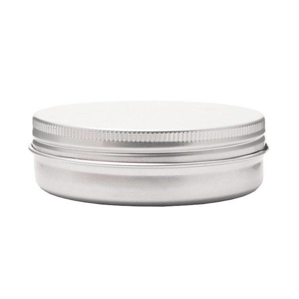 Aluminiumdosa 100 ml