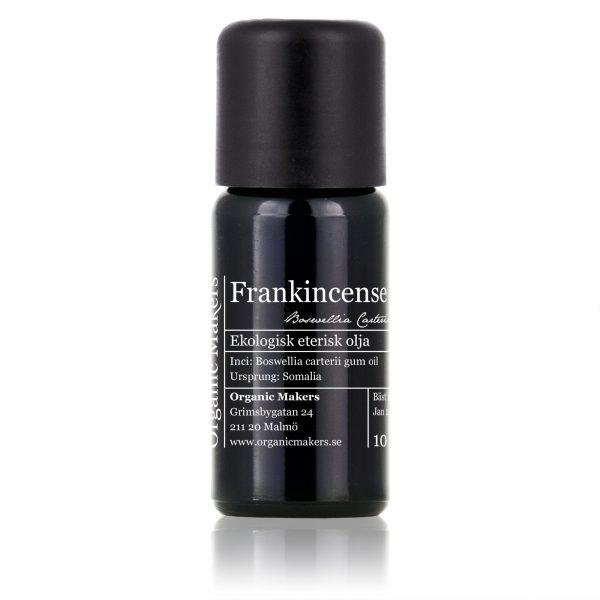 Eterisk olja Frankincense - Ekologisk