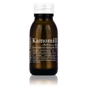 Kamomillolja