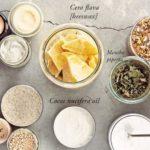 INCI och innehållsförteckning på hudvårdsprodukter