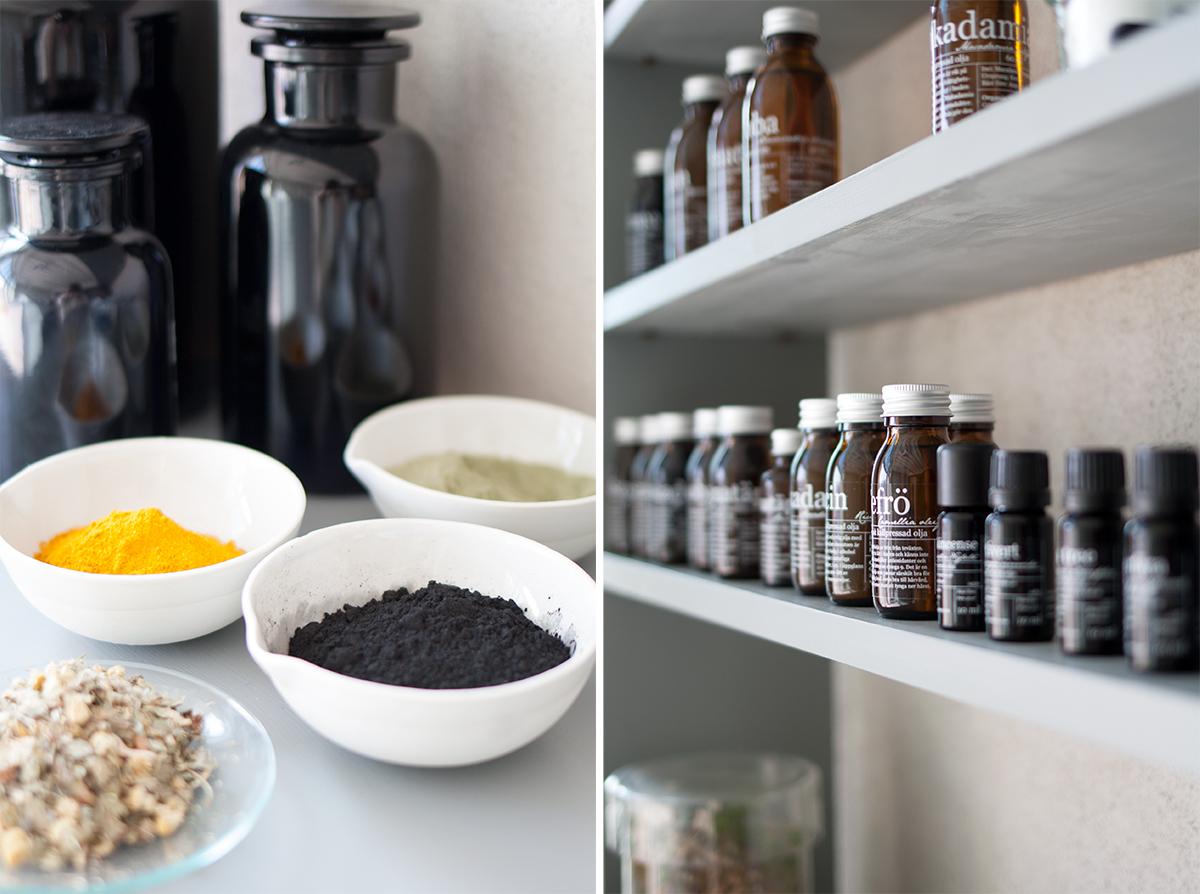 Organic Makers - Ekologiska råvaror för hudvård