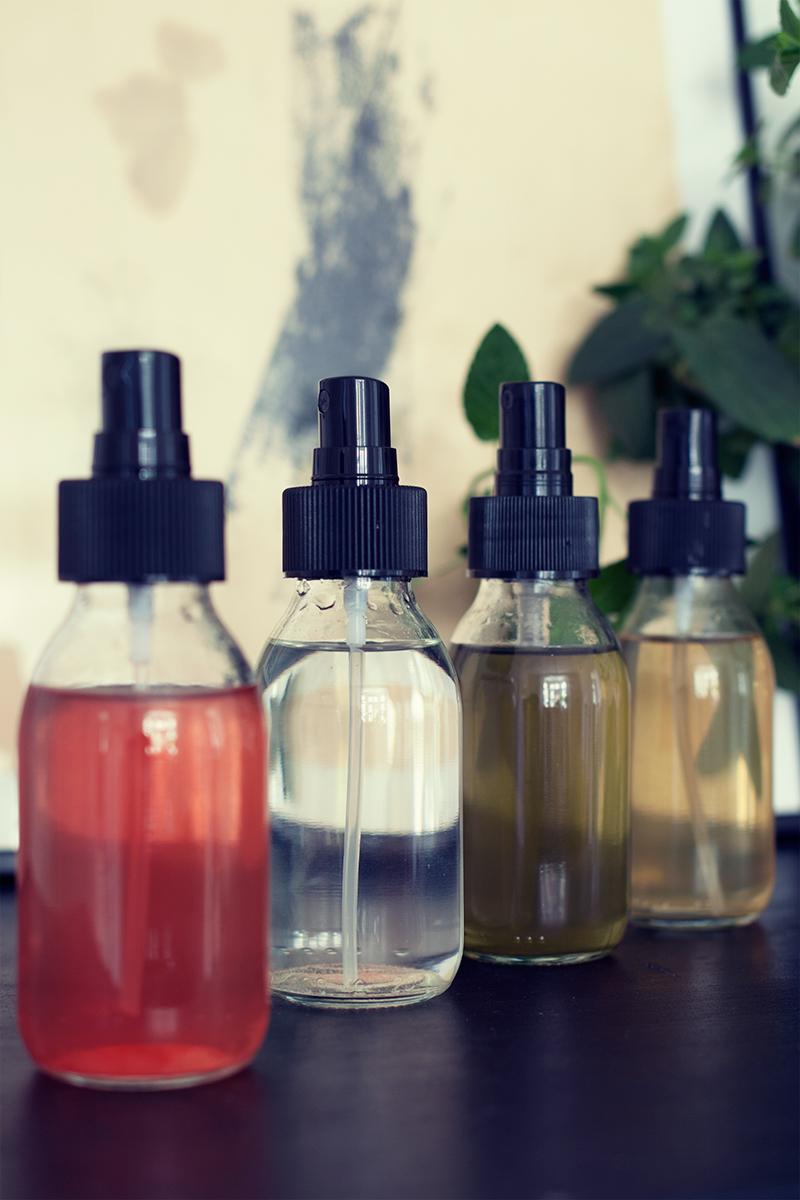 saltvattenspray hibiskus, kamomill och nässla