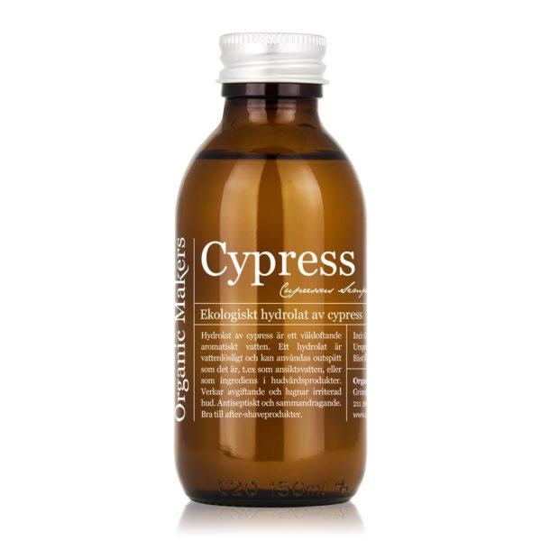 Cypresshydrolat