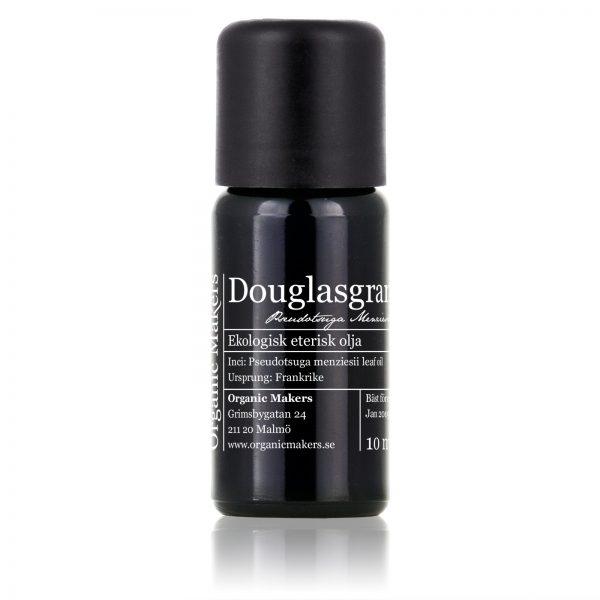 Eterisk olja Douglasgran - Ekologisk