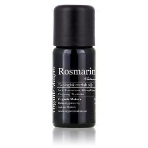 Eterisk olja Rosmarin Verbenone - Ekologisk