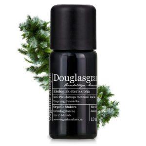 Douglasgran Eterisk olja - Ekologisk