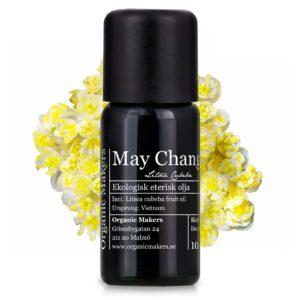 Eterisk olja May Chang, Litsea Cubeba - Eklogisk