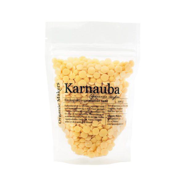 Karnaubavax