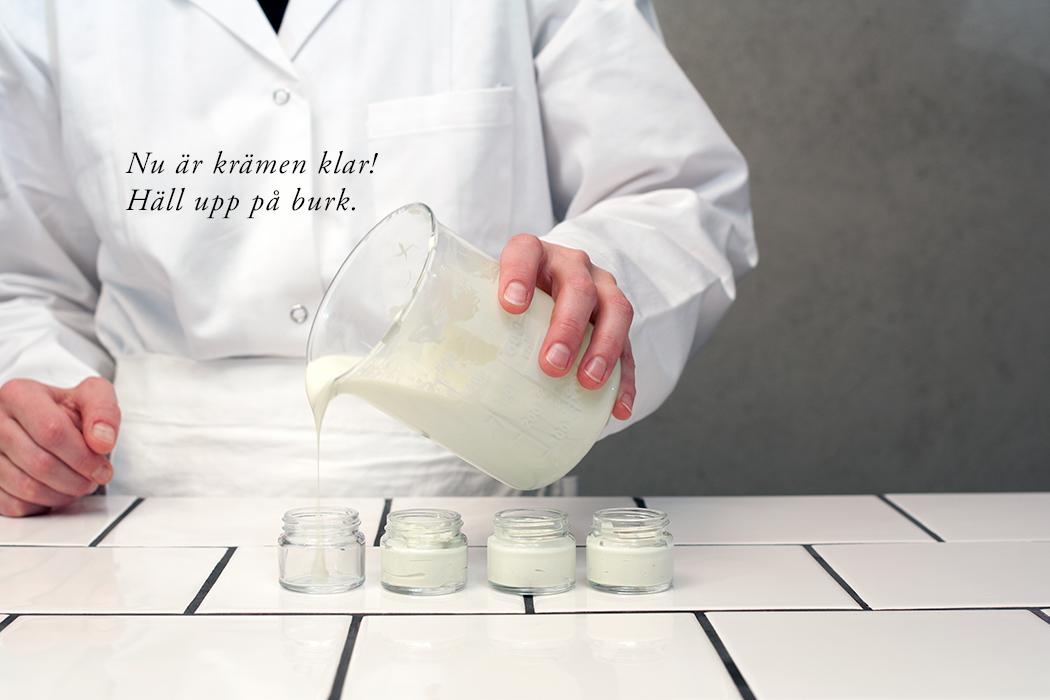 Gör din egen ekologiska ansiktskräm -organicmakers.se