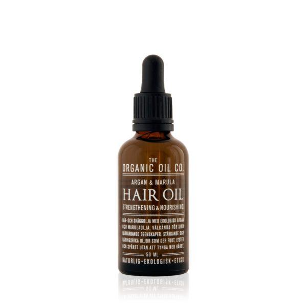 Hair Oil Strengthening & Nourishing