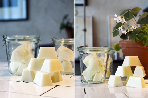 DIY ekologiska lotionbars - organicmakers.se