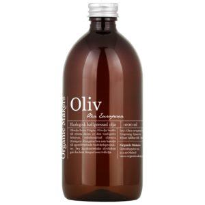 Olivolja extra virgin 1 liter