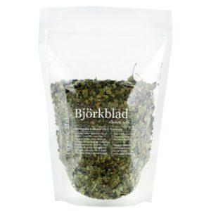 Ekologiska Björkblad