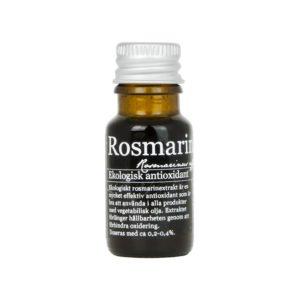 Rosmarin antioxidant