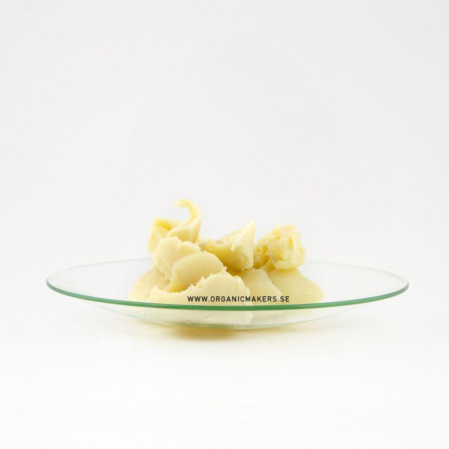 Vildskördat cupucaçusmör - www.organicmakers.se