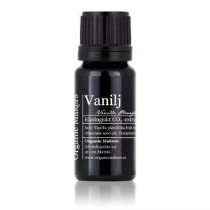 Eterisk olja Vanilj - ekologisk