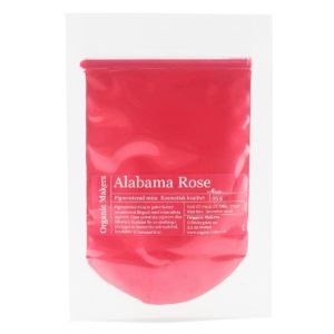 Alabama rose mica