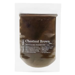 Chestnut Brown mica