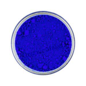 Ultramarinblått pigment