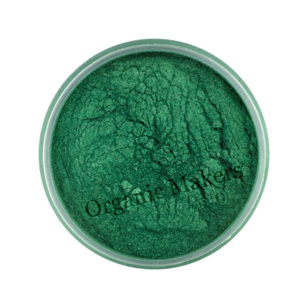 Emerald Green mica
