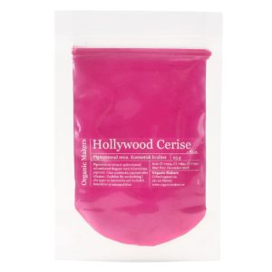 Hollywood Cerise mica