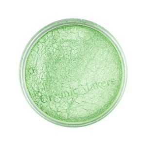 Green Apple mica