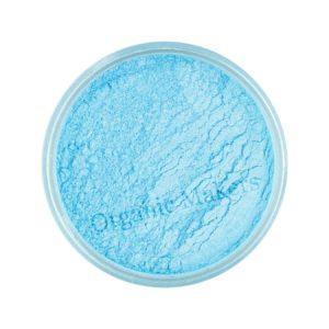 Ice Blue Mica