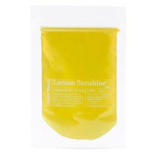 Lemon Sunshine Mica