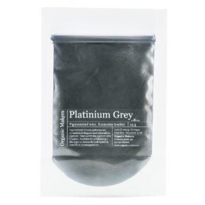 Platinium Grey Mica
