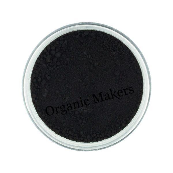 Svart järnoxid pigment