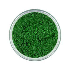 Grön kromoxid