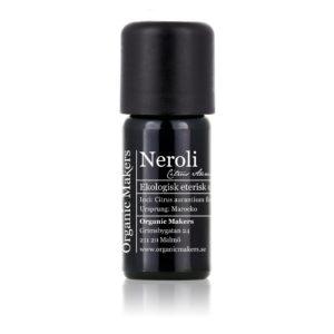 Eterisk olja Neroli - Ekologisk