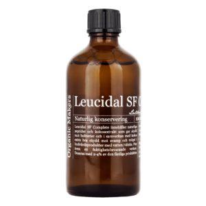 Leucidal SF Complete Naturlig konservering