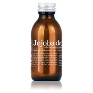 Jojobaolja Deodoriserad Ekologisk