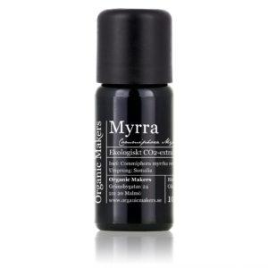 Myrra - Ekologisk