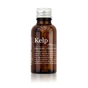 Kelpextrakt för DIY hudvård