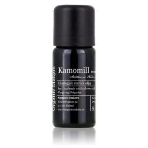 Eterisk olja ekologisk Kamomill Romersk