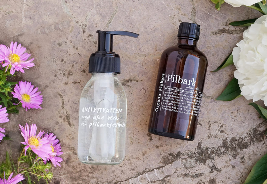 Ansiktsvatten - Organic Makers