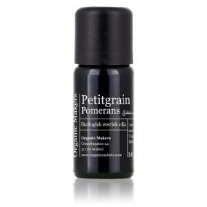 Eterisk olja Petitgrain
