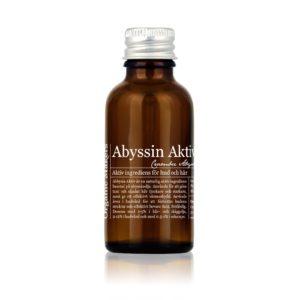 Abyssin Aktiv - Abessinolja - DIY hudvård & hårvård - organicmakers.se