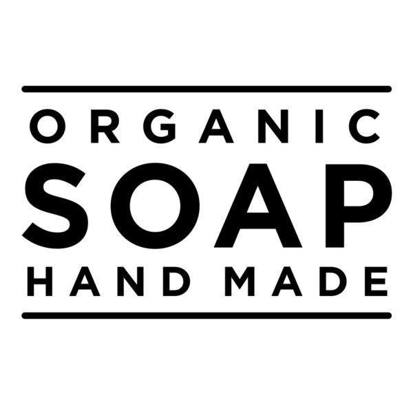 Tvålstämpel för handgjord tvål - Organic Soap Hand Made - organicmakers.se