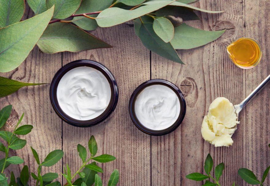 DIY Bodybutter med cupuacu - gör din egen ekologiska hudvård - organicmakers.se
